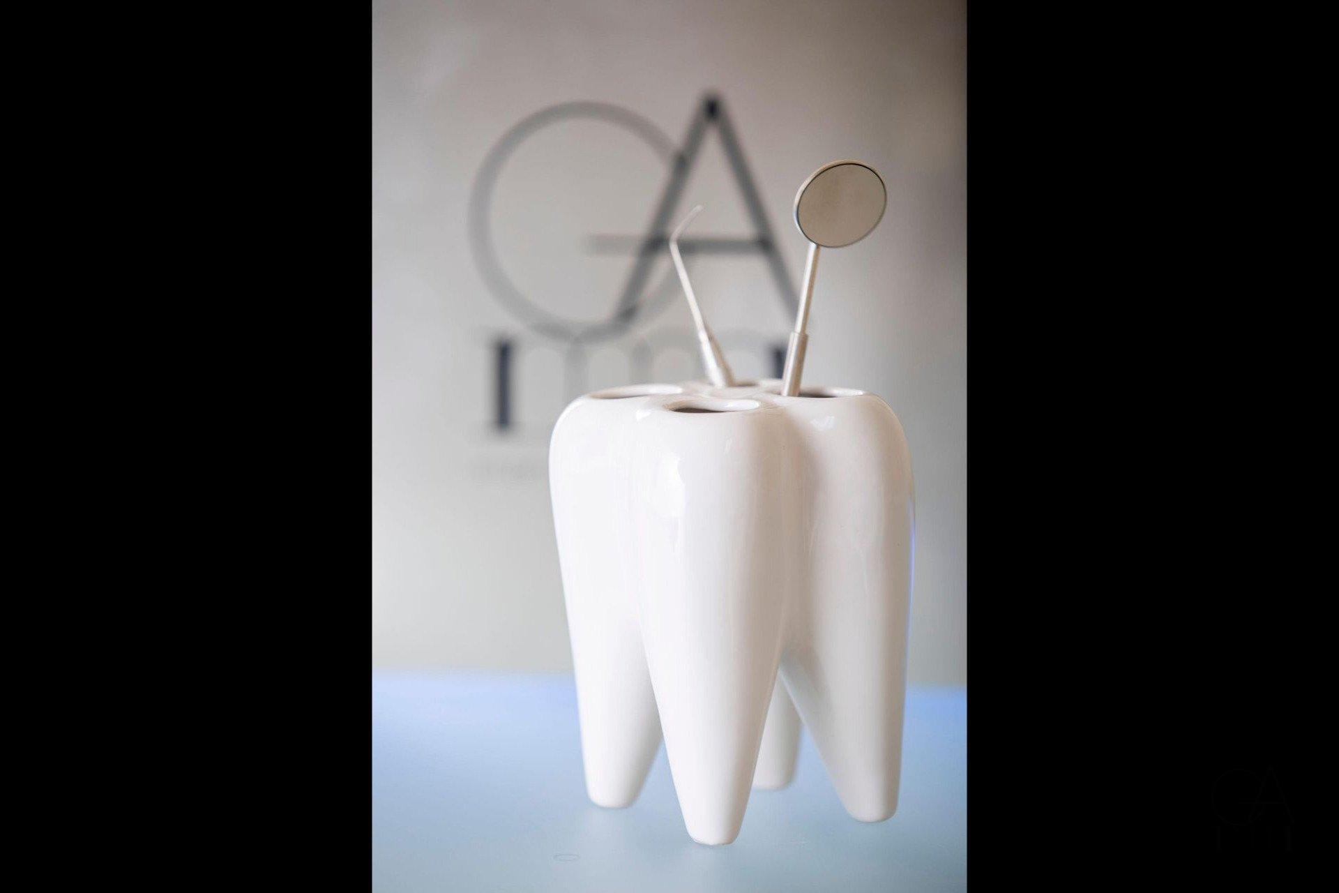 Studio Odontoiatrico Mariapina Alfano - Odontoiatria Conservativa