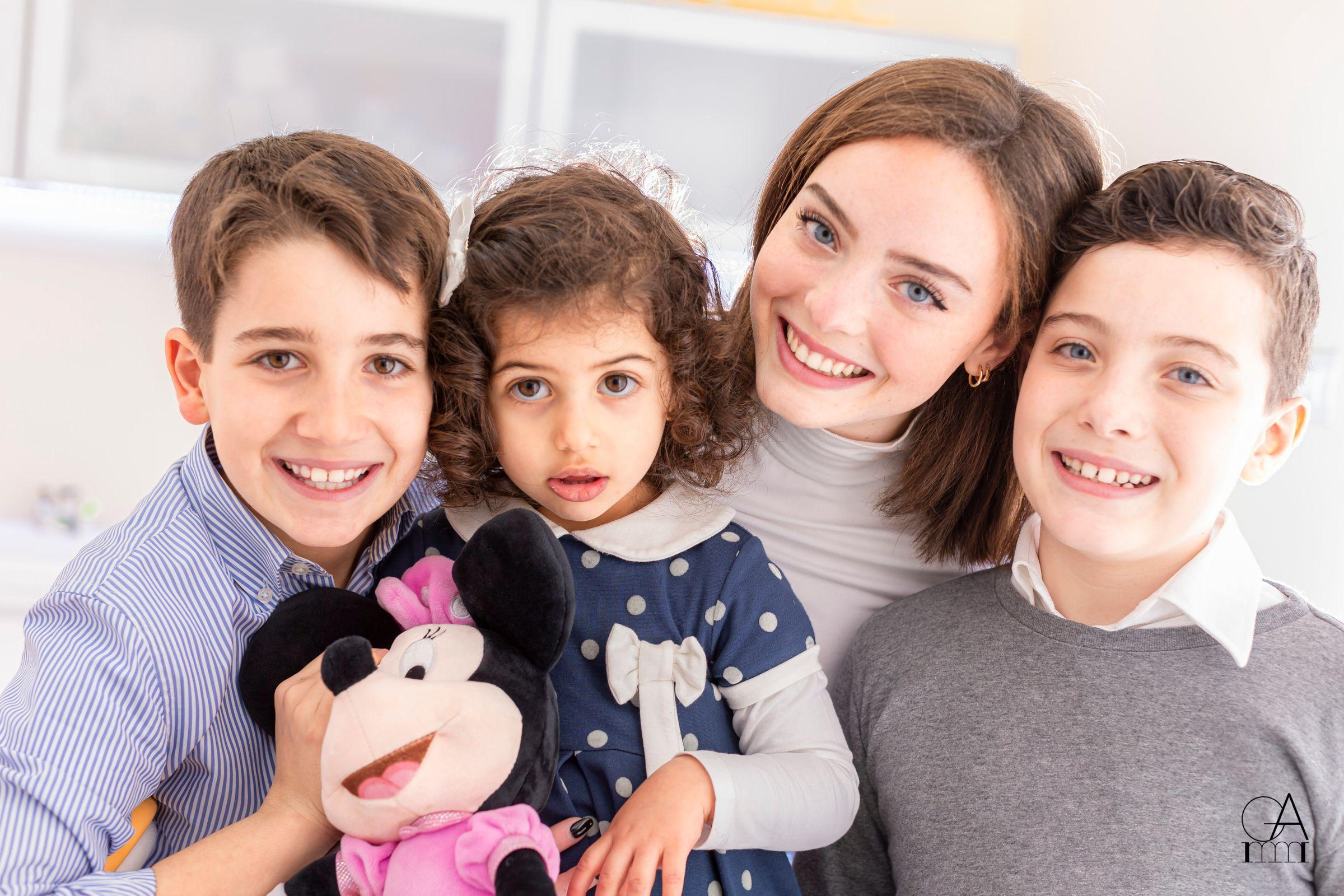 Studio Odontoiatrico Mariapina Alfano - I Sorrisi