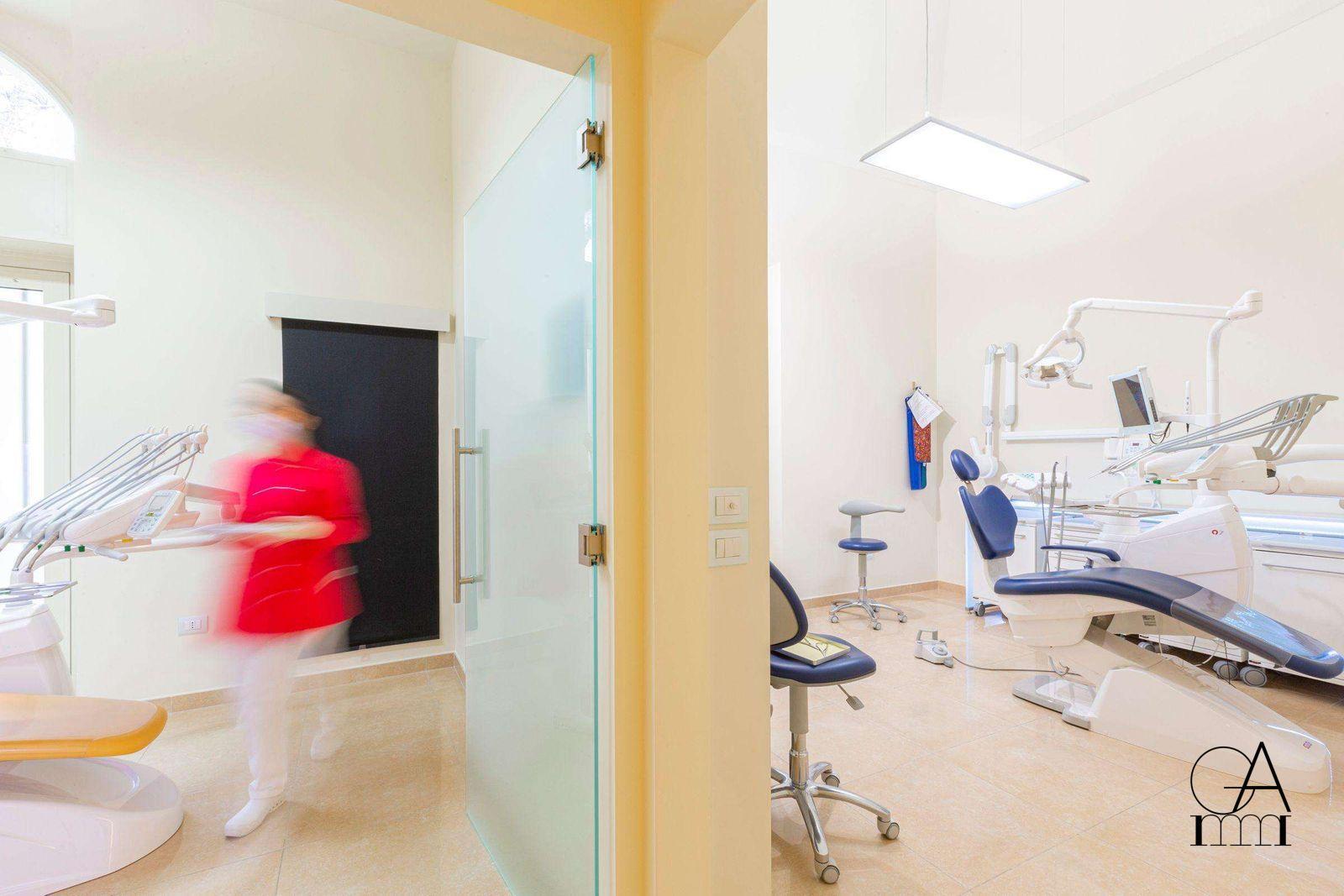 Studio-Dentistico-Alfano-Lo-Studio
